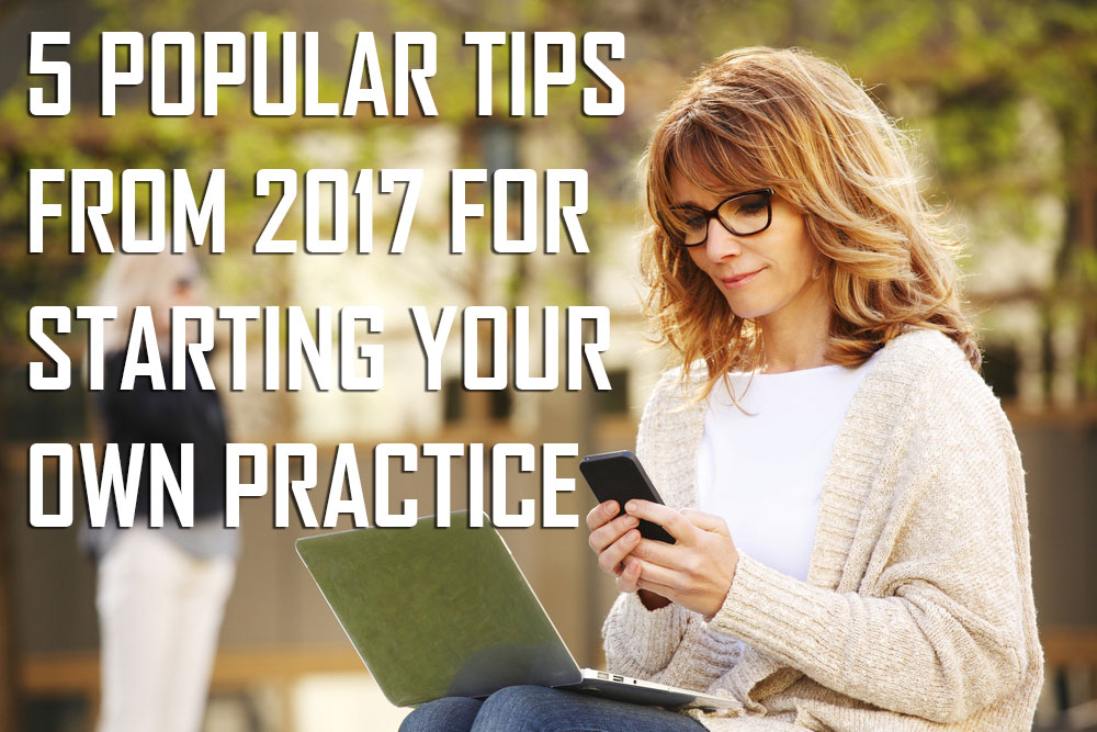 therapyzen tips for starting your own practice